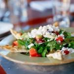 recette salade composée épicée nora hojilla espagnole
