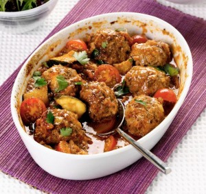 recette des boulettes de sardines au kefta coriandre épices