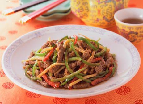 Recette des filets de canard au poivre de Sichuan