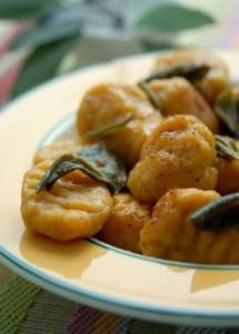 recette gnocchis épices à l'italienne
