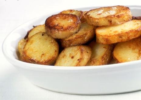 Recette : Cari pommes de terre au massale réunionnais (974)