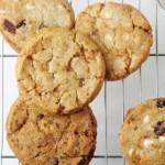 recette des cookies aux baies de goji