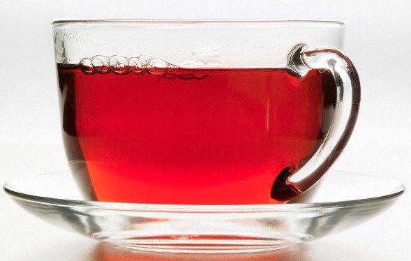 Recette du thé santé aux baies de goji
