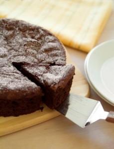 recette du gateau au chocolat et poivre long