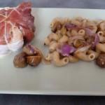 recette paupiette dinde jambon epices yassa