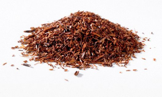 rooibos ou the rouge