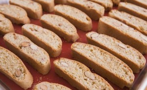 Recette De Biscuits Italiens Aux Amandes Et Anis