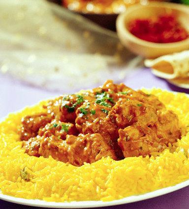 recette du poulet aux épices et hibiscus