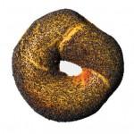 recette de bagel au pavot