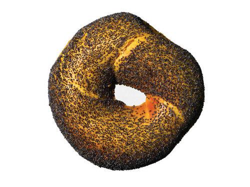 Recette de bagels au pavot
