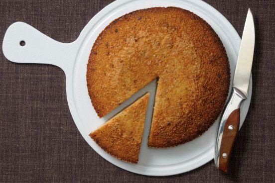Recette de gâteau au yaourt à la nigelle
