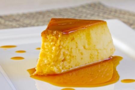 Recette du gâteau patate (douce) réunionnais