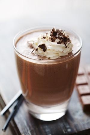 Recette du milk-shake au Nutella et épices