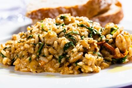 Recette du riz zembrocale réunionnais (974)