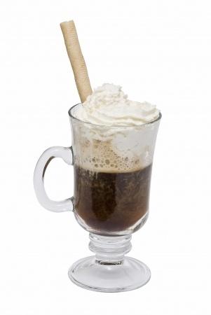 Recette café Viennois aux épices