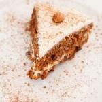carrot cake cream cheese epices