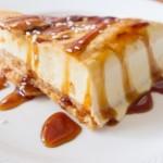 cheesecake au miel et epices