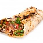 kebab aux epices