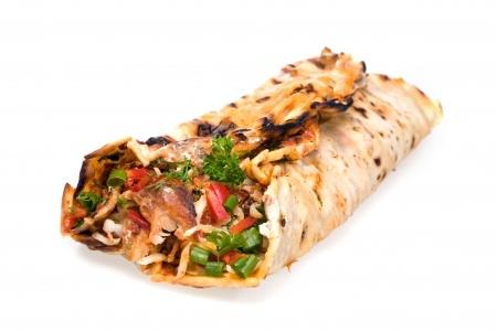 Recette du kébab maison (viande marinée)