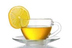 Boisson remède rhume mal de gorge