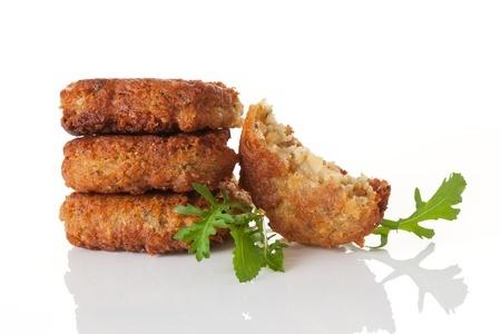 Recette : Falafel libanais aux épices