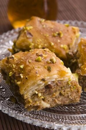 Recette : baklavas (ou baklawa) libanais faciles