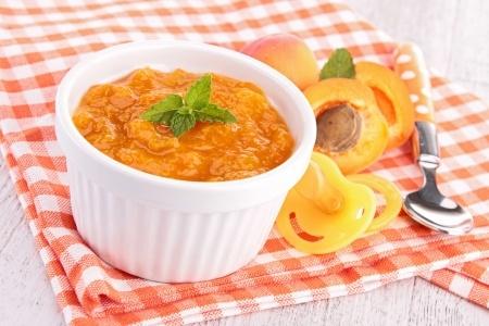 Recette : compote de fruits d'été aux épices