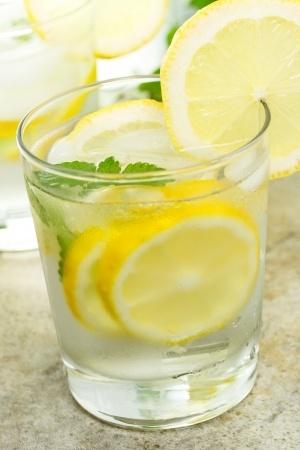 Recette : limonade aux épices