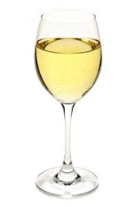 vin blanc épicé