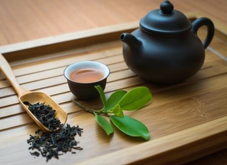 Le thé : Questions / réponses – Tout savoir sur le thé !