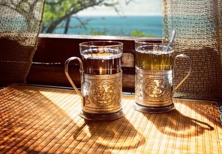 thé ou café ?
