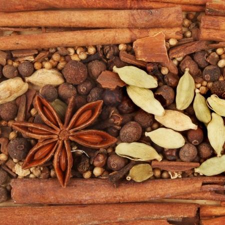 Comment faire ses propres mélanges d'épices ?