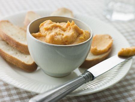 Recette : Sauce rouille sétoise (facile et rapide)