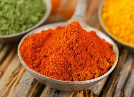 Recette : mélange d'épices pour remplacer le sel !