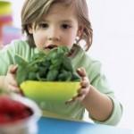 les enfants et les épices