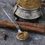 mélange garam masala maison