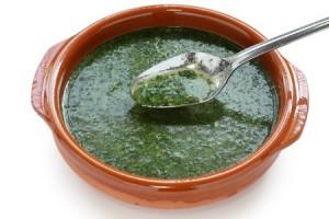 molokheya soupe egytienne