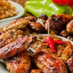 poulet jerk chicken jamaican jerk