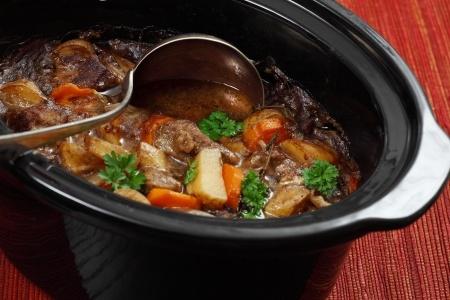 Recette : Navarin d'agneau marocain aux épices