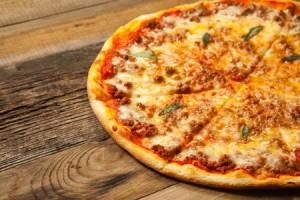 pizza maison bolognaise viande