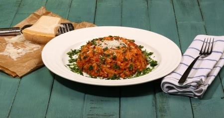 Recette : One pot pasta (facile et rapide) !