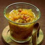 sauce relish courgette zucchini