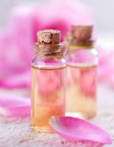 eau de rose maison