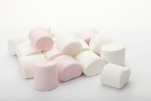 guimauves (chamallows ou marshmallows) maison