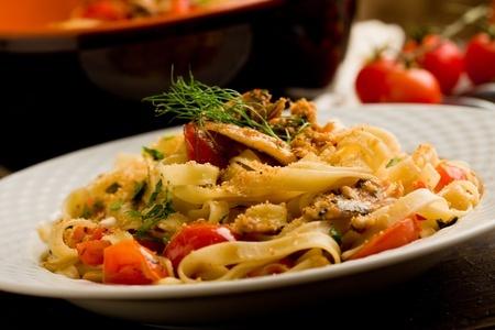 Recette : Sardines à la tomate et épices !