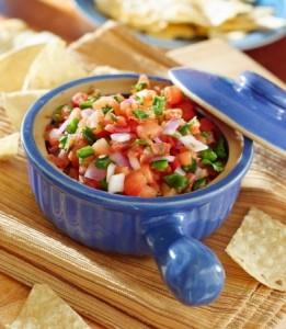 rougail tomate réunionnais piment