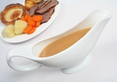 Recette : Sauce crémeuse à la fève tonka