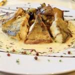 sauce cremeuse yuzu pour poisson fruits de mer