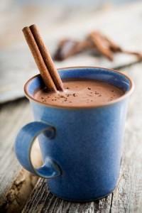 boisson chocolat chaud piment