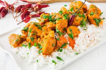 Recette : poulet coco et feuilles de combava